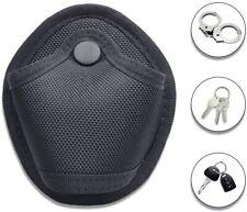 Tactical Handcuff Case Universal Quick Release Handcuffs Case Pouch Cuff Holders