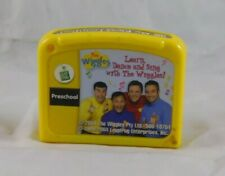 The Original Wiggles Jeff Murray Greg Anthony Leapfrog Replacement Cartridge