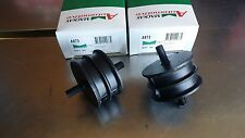 NEW Genuine Mackay Front Engine Mounts Land Rover Range Rover .. A973