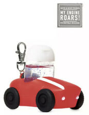 Bath And Body Works Noise-Making Race Car Holder