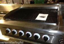 Charcoal Grill, 6 Burner Char Broil