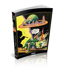 Neuf - Comics - BD - ARTIMA -  Sidéral vol 3 - numéros 33 à 42 - 620 pages.