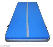 Air Tumbling Track Gymnastics, Inflatable Gym Mat, Inflatable Mat