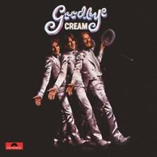 Goodbye (LP) von Cream (2015)