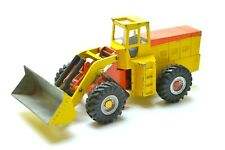 DINKY 973 EATON  YALE SHOVEL TRACTOR