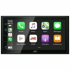 JVC KW-M560BT Car Media Receiver