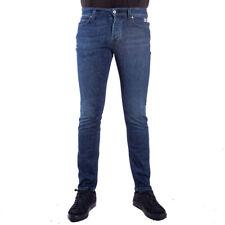 Roy Rogers Jeans 529 Bret Denim Slim Fit Vita Media Uomo | F/W 19-20 |  -20%