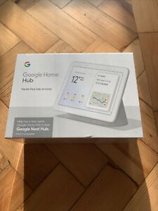 ** NEW ** Google Home Nest Hub