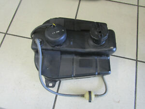 A1. Hyosung Sf 50 Racing Fuel Tank