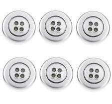 Stick N Click LED Druck Leuchten Für Küche Schränke Auto Stiefel Notfall Einsatz
