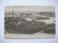 Perth – from the Edinburgh Road. (Caledonia Series – 1904)