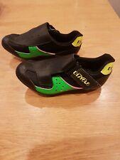 Diavolo Ladies Mountain Bike Shoes Size 32 Excellent Condition