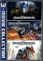 Transformers 3-Movie Collection [New DVD] 3 Pack, Ac-3/Dolby Digital, Dolby, D