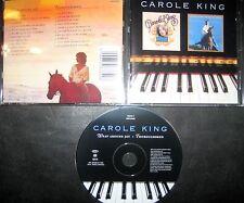 CD Wrap Around Joy & Thoroughbred Carole King Larkey James Taylor Joni Mitchell