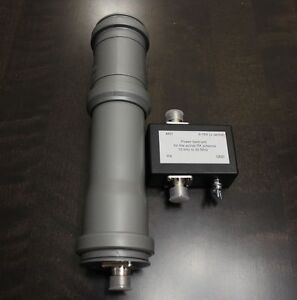 Mini-Whip HF,VLF active RX antenna,10kHz to 30MHz SO-239