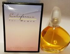 CALIFORNIA BY DANA 2.0 OZ / 60 ML  SPRAY COLOGNE NEW IN BOX FOR WOMAN