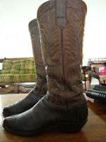 Vintage Mystery Boots - Thought to be Paul Bond Boots  size Men's 9