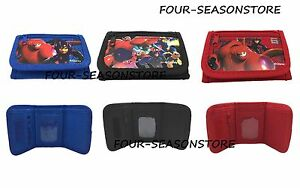 Disney Big Hero 6 Baymax Wallet Kids Coin Purse Tri-Fold Bag Girls Licensed New