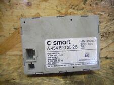 404164 [centralina ESP ] SMART FORFOUR 4548202526 / IMMOBILIZZATORE
