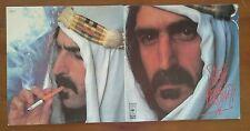 FRANK ZAPPA-Sheik Yerbouti-B7-2xLP