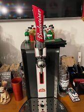 More details for budweiser beer tap handle for perfect draft machine