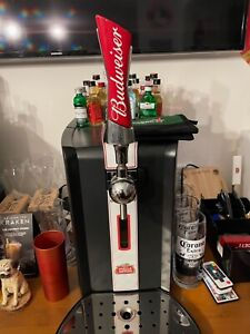 Budweiser Beer Tap Handle for Perfect Draft Machine