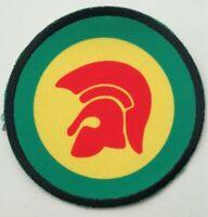 Aufnäher Skinhead Reggae Trojan Skins Ska 2Tone Laurel Bob One Love Rocksteady