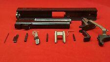 Glock 22 Gen 3 40 Cal Complete Slide Upper, Lower Parts Kit Poly 80 Pistol