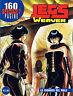 [xmt] LEGS WEAVER Speciale ed. Sergio Bonelli 2002 n.  7