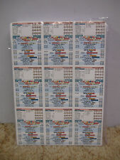 2008 Dynasty League Baseball Complete Set w/Albert Pujols