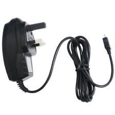 Micro USB Mains Wall Charger fits BlackBerry Priv Passport Z30 Z10 Q10 9900
