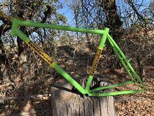 "Independent Fabrications Deluxe Mountain Bike Frame Handmade Drop-bar 26"" 650b"