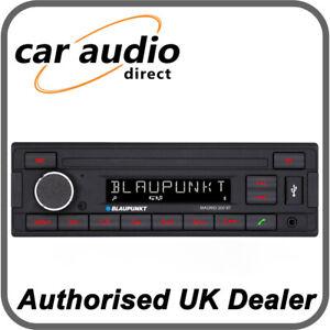 Blaupunkt MADRID 200BT Bluetooth Mechless Tuner Radio MP3 USB AUX