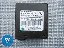 NUOVO orig. BMW 3 Series E46 Sistema di Allarme Antifurto Convertibile Modulo 65756943584