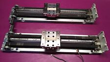 Brother Commercial Embroidery Machine Feed Y Mechanism 6 head Complete Y-Axis