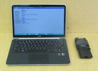 "Dell XPS 13 L322X 13.3"" i5-3337U 1.8Ghz 8GB Ram 256GB SSD Win7 Pro Laptop"
