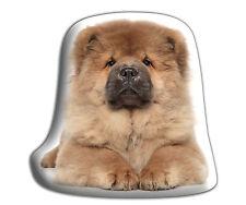 "Chow Chow Dog Gift – Beautiful Large 'Cuddle Cushion' approx 18"" x 16"""