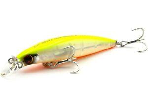 fishing lure DAIWA SHORELINE SHINER-Z VERTICE 80S / CHARTBACK PEARL (04827063)