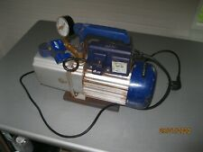 ITE Blue Vac Vakuum Pumpe Vacuum Pumpe MK 120 DS