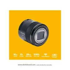 Kodak SL10 PIXPRO Smart Lens for Android iOS Smartphones BRAND NEW