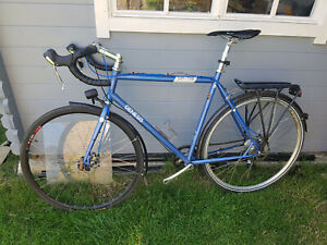 Genesis Day One Alfine 8 improved for for mid range commuting