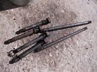 Farmall 400 IH tractor (6) hydraulic valve tower mounting mount bolts bolt