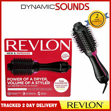 Revlon Pro Collection Salon One Step Sèche-cheveux et Volumateur - Rvdr 5222