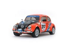 TAMIYA VW BEETLE RALLY mf-01x 4wd 1:10 High Performance Rally Car #300058650