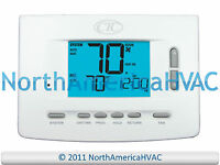 CTC 73257P Digital  5/2, 7 Day Programmable HP Thermostat 3H/2C 3 Heat 2 Cool