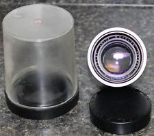 BEAUTIFUL NEAR MINT Leica Elmarit-R 1:2.8/90mm Lens VERISON 1
