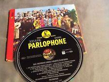 Sgt. Pepper's Lonely Hearts Club Band [Digipak]  Beatles (CD) PARLOPHONE