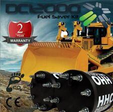 2x56 Piastre DC8000 Kit Idrogeno Per Motori 16000-32000