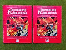 Dungeons & Dragons, Juego de Rol editorial Dalmau