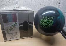 New listing Storm New Phaze 3 III 15 LB Xblem Bowling Ball
